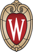 UW-Madison logo